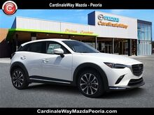 2019_Mazda_CX-3_Grand Touring_ Peoria AZ