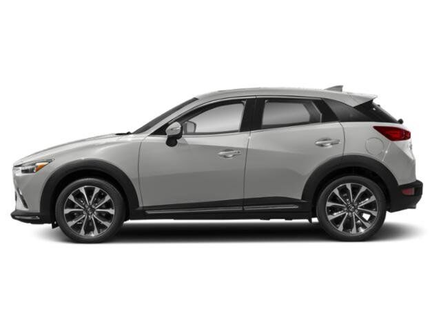 2019 Mazda CX-3 Grand Touring Peoria IL