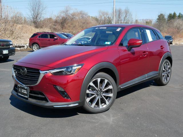 2019 Mazda CX-3 Grand Touring Portsmouth NH
