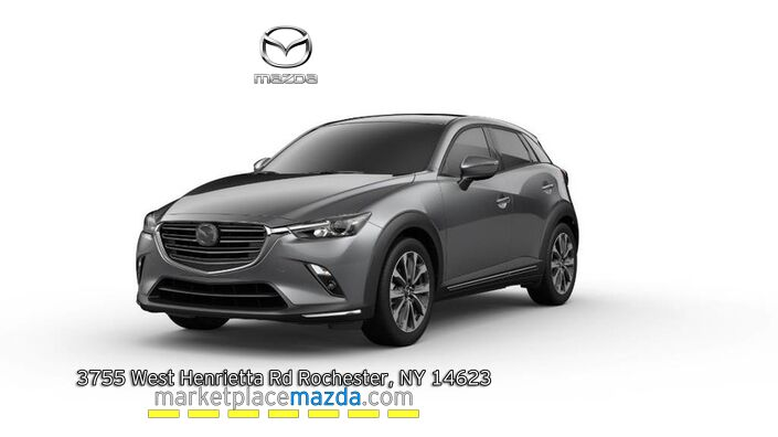 2019 Mazda CX-3 Grand Touring Rochester NY