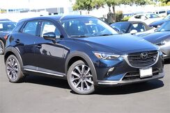 2019_Mazda_CX-3_Grand Touring_ Roseville CA