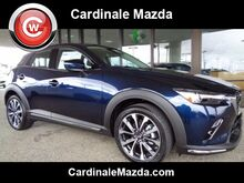 2019_Mazda_CX-3_Grand Touring_ Salinas CA