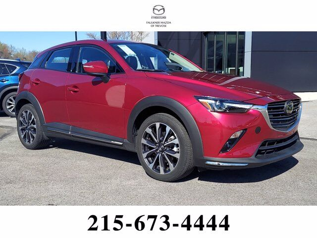 2019 Mazda CX-3 Grand Touring Trevose PA