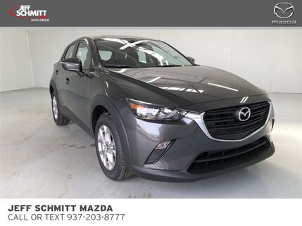 2019_Mazda_CX-3_Sport_ Beavercreek OH