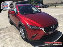 2019_Mazda_CX-3_Sport_ Central and North AL