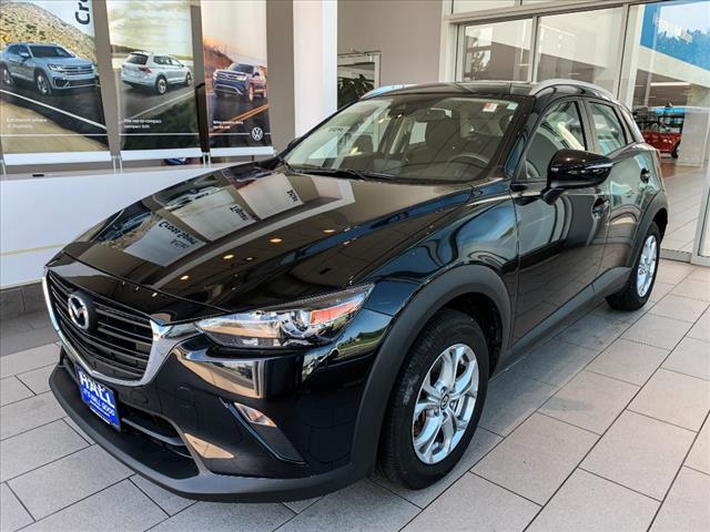 2019 Mazda CX-3 Sport Brookfield WI