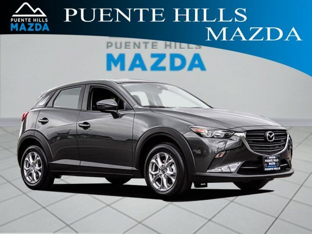 2019 Mazda CX-3 Sport City of Industry CA