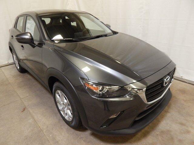 2019 Mazda CX-3 Sport Holland MI