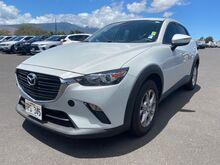 2019_Mazda_CX-3_Sport_ Kihei HI