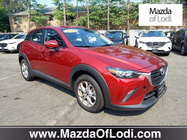 2019 Mazda CX-3 Sport Lodi NJ