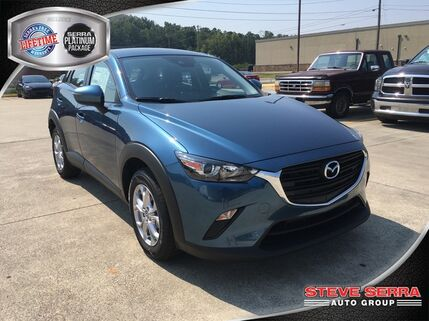 2019_Mazda_CX-3_Sport_ Birmingham AL