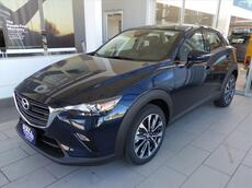 2019_Mazda_CX-3_TOURING AWD_ Brookfield WI