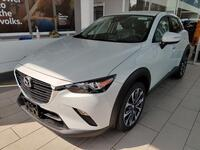 Mazda CX-3 TOURING AWD 2019