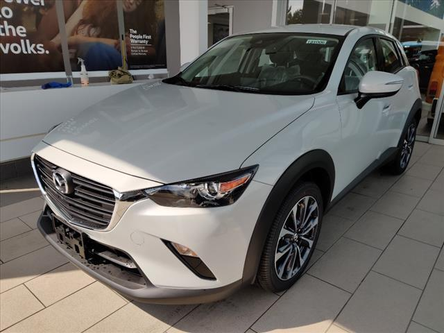 2019 Mazda CX-3 TOURING AWD Brookfield WI