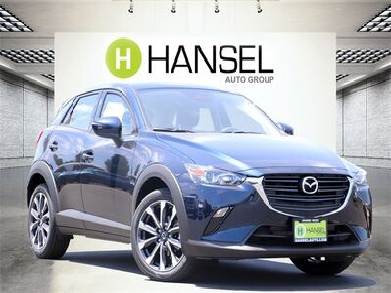 2019_Mazda_CX-3_Touring_ Santa Rosa CA