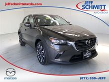 2019_Mazda_CX-3_Touring_ Fairborn OH