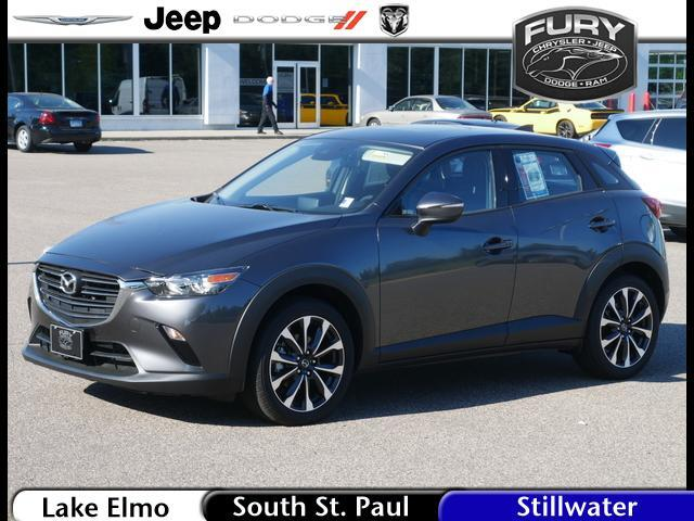 2019 Mazda CX-3 Touring AWD Lake Elmo MN