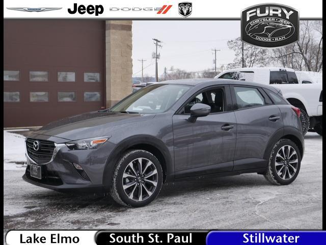 2019 Mazda CX-3 Touring AWD Stillwater MN