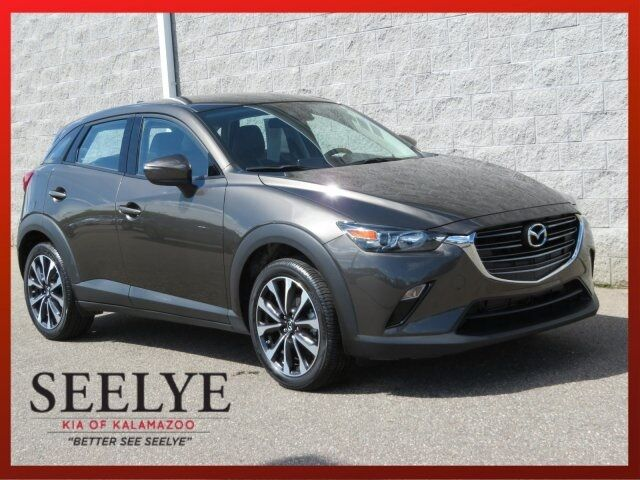 2019 Mazda CX-3 Touring Battle Creek MI