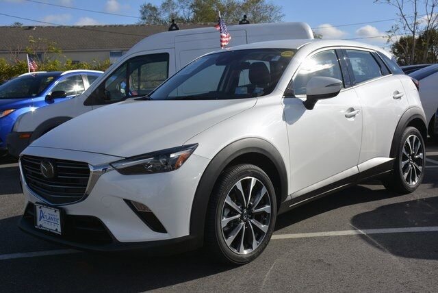 2019 Mazda CX-3 Touring Bay Shore NY