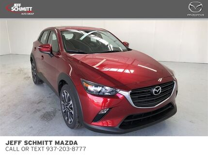 2019_Mazda_CX-3_Touring_ Beavercreek OH