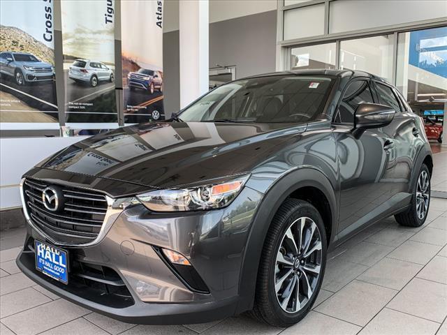 2019 Mazda CX-3 Touring Brookfield WI