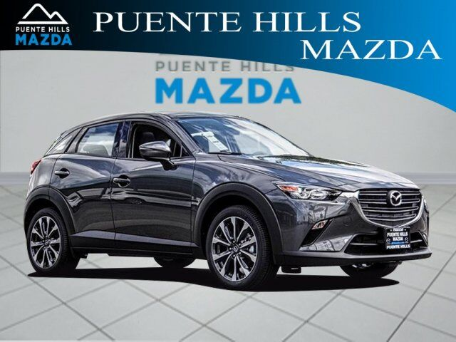 2019 Mazda CX-3 Touring City of Industry CA