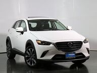 2019 Mazda CX-3 Touring Chicago IL