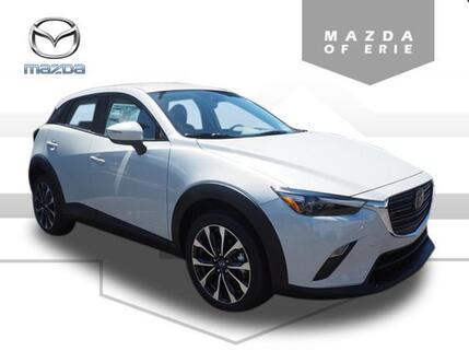 2019_Mazda_CX-3_Touring_ Erie PA