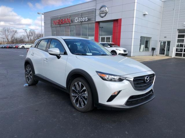2019 Mazda CX-3 Touring FWD Lexington KY