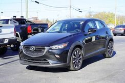2019_Mazda_CX-3_Touring_ Fort Wayne Auburn and Kendallville IN