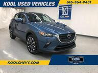 2019 Mazda CX-3 Touring Grand Rapids MI