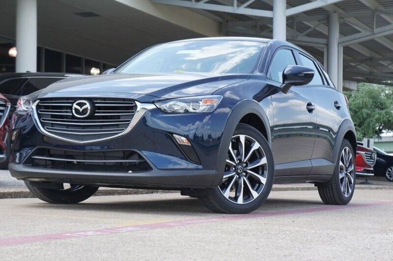 2019 Mazda CX-3 Touring Irving TX