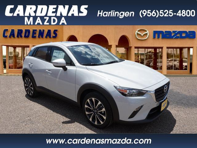 2019 Mazda CX-3 Touring Harlingen TX