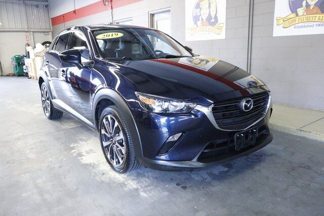 2019 Mazda CX-3 Touring Winter Haven FL