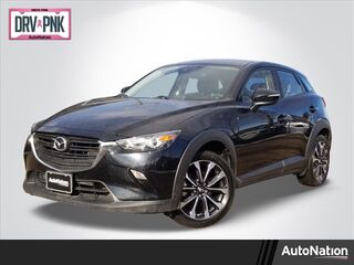 2019_Mazda_CX-3_Touring_ Littleton CO