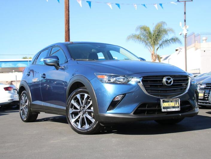 2019 Mazda CX-3 Touring Los Angeles CA