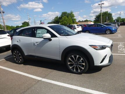2019_Mazda_CX-3_Touring_ Memphis TN
