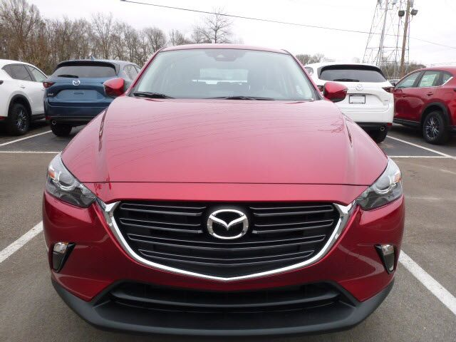 2019 Mazda CX-3 Touring Memphis TN