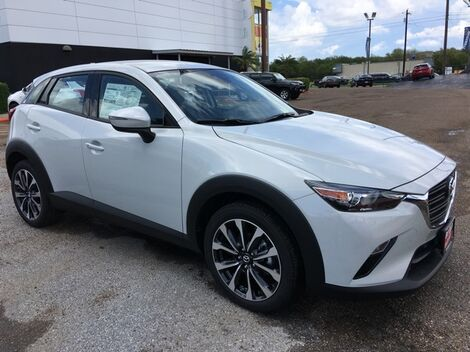 2019_Mazda_CX-3_Touring_ Mission TX