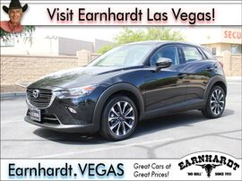 2019_Mazda_CX-3_Touring_ Phoenix AZ