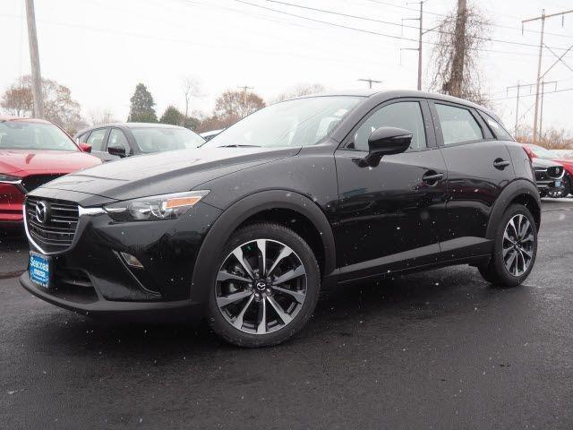 2019 Mazda CX-3 Touring Portsmouth NH