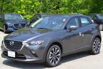 2019 Mazda CX-3 Touring Preferred AWD Lowell MA