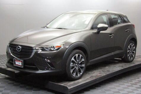 2019_Mazda_CX-3_Touring_ St George UT