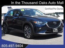 2019_Mazda_CX-3_Touring_ Thousand Oaks CA