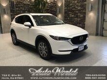 2019_Mazda_CX-5 GRAND TOURING AWD__ Hays KS
