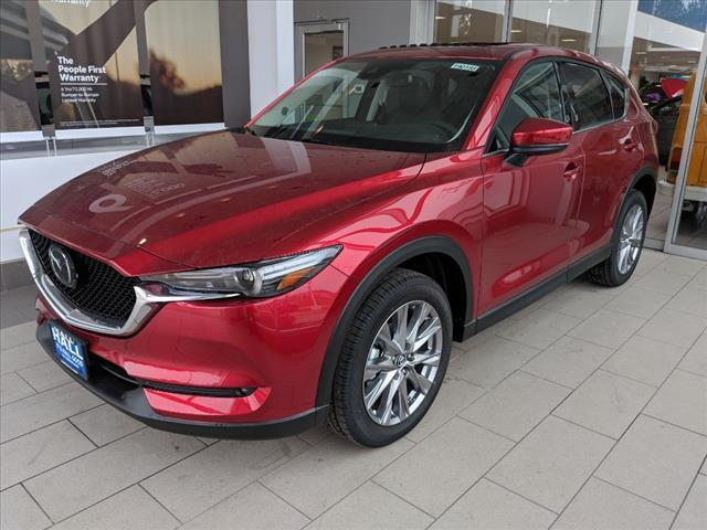 2019 Mazda CX-5 GRAND TOURING AWD Brookfield WI