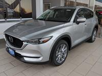 Mazda CX-5 GRAND TOURING AWD 2019