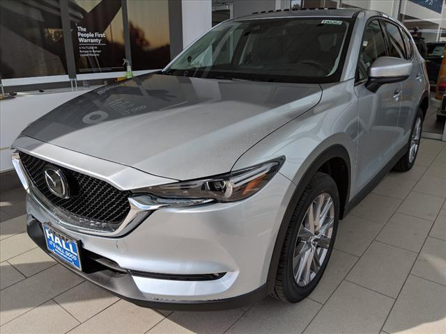 2019 Mazda CX-5 GRAND TOURING FWD Brookfield WI