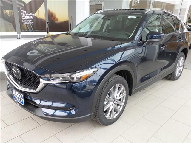 2019 Mazda CX-5 GRAND TOURING RESERVE AWD Brookfield WI